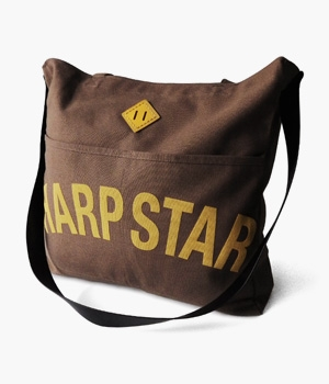 HARP STAR REINS TOTE BAG