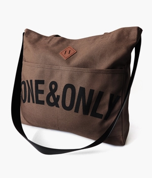 ONE & ONLY REINS TOTE BAG