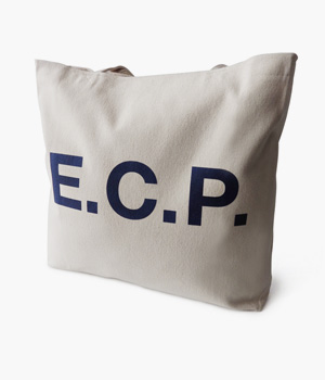 E.C.P. PARIS No.5 TOTE BAG