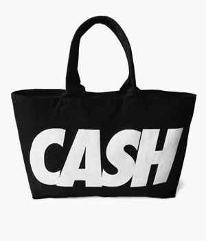 TRAVEL CASH BAG