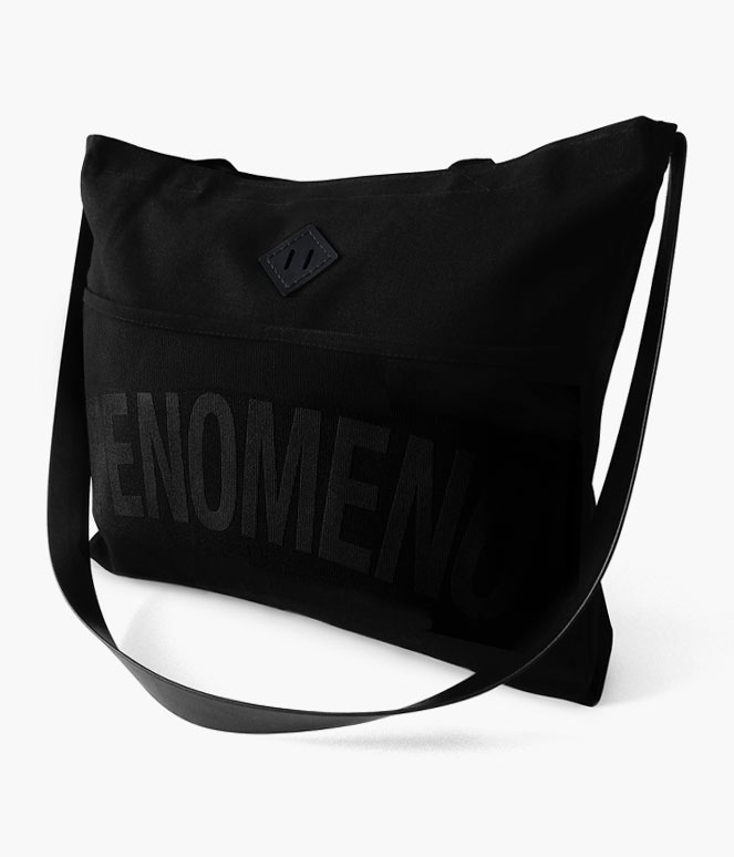 FENOMENO REINS TOTE BAG