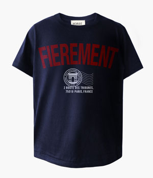FIEREMENT INVITATION T-SHIRTS