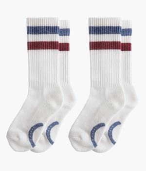 HORSE SOCKS FRANCE (2PAC)
