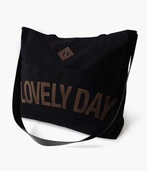LOVELY DAY REINS TOTE BAG