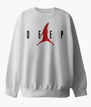 DEEP AIR SWEAT SHIRTS