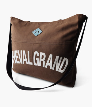 CHEVAL GRAND REINS TOTE BAG