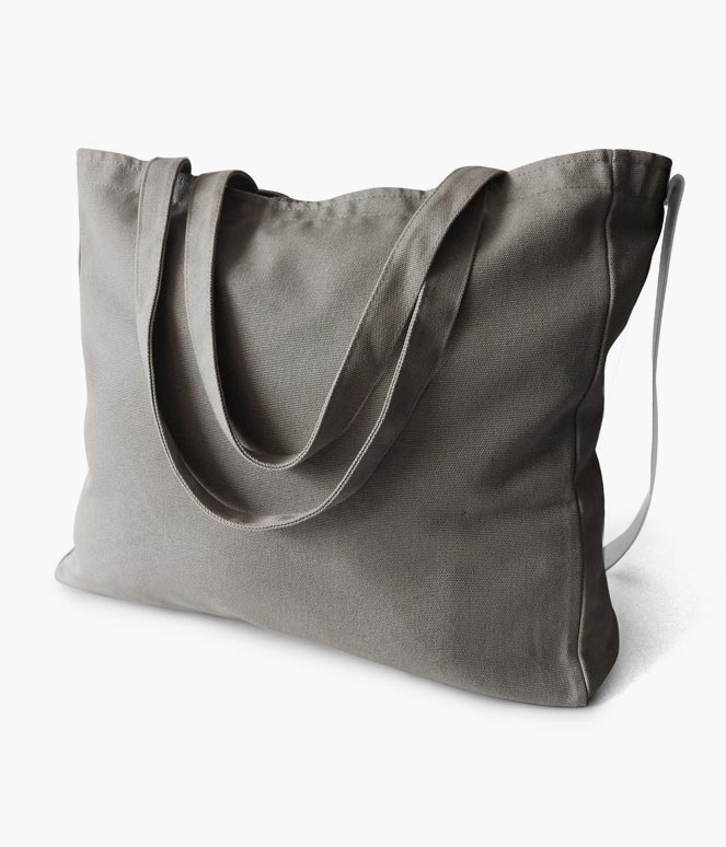 SMART LAYER REINS TOTE BAG